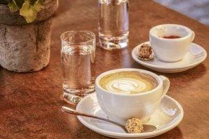 Oekologisk kaffe